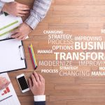 Why Integrated Business Transformation?