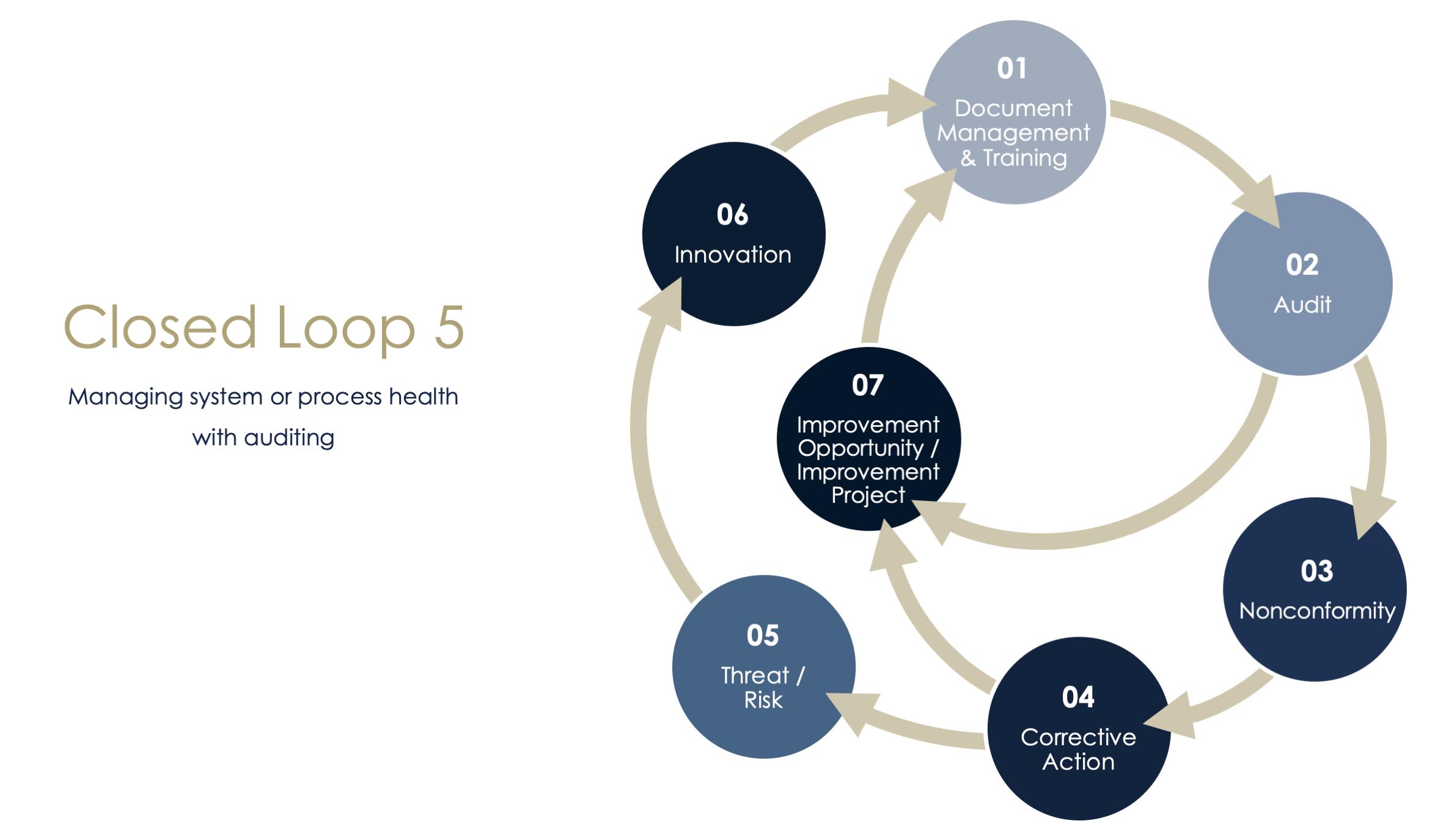 Loop 5